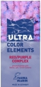 Color Elements Red Purple Complex 500 ml